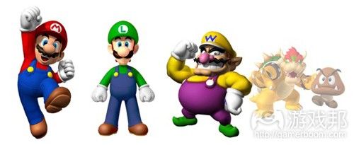 Mario_Character_Shapes(from gamasutra)