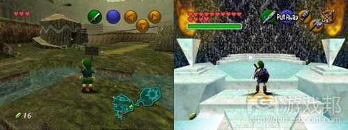 Zelda_Character_Development(from gamasutra)