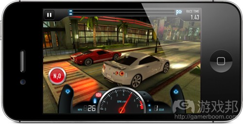 CSR-Racing-iPhone(from theiospost.com)