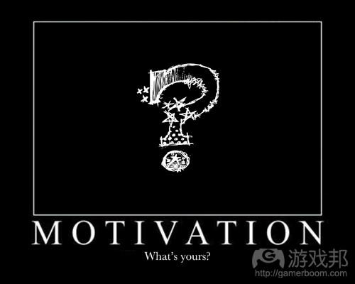 Motivation(from biggerthanme.com)