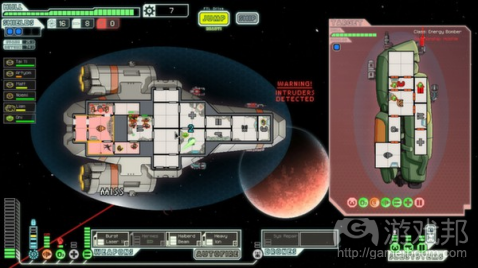 ftl(from indiegames)