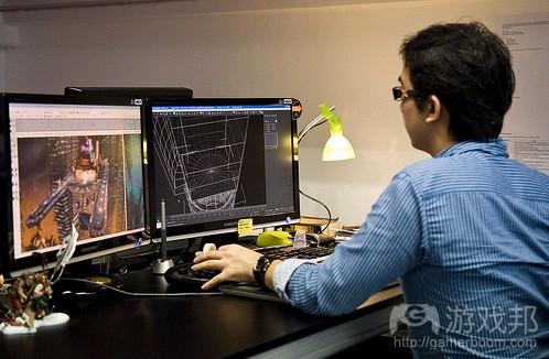 game designer(from setoyaki)