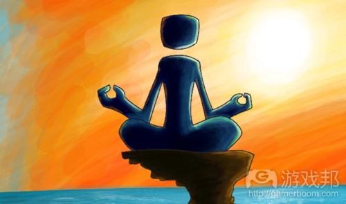 meditation(from gamasutra)