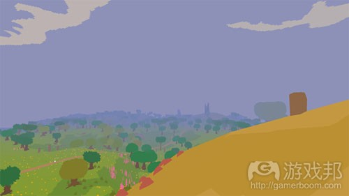 proteus(from gamasutra)