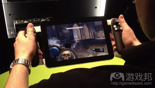 Tablet Gaming(from nerdsmagazine)