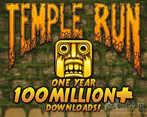 TempleRun(from toucharcade)