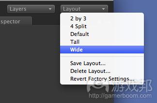 change_layout(from raywenderlich)