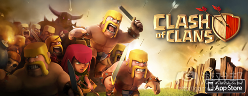 clash of clans(from deconstructoroffun)