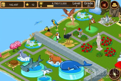 tap zoo 2(from slidetoplay.com)