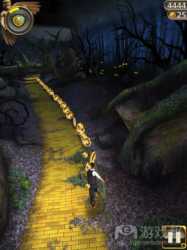 temple-run-oz(from slidetoplay)