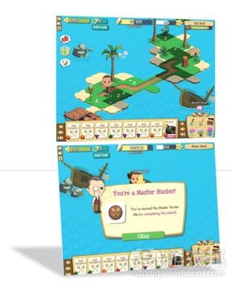 Treasure Isle(from deconstructoroffun)