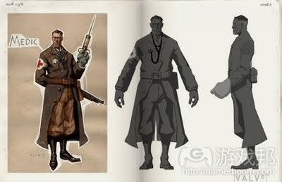 character design(from blogspot)