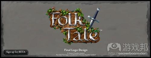 final logo design(from gamasutra)