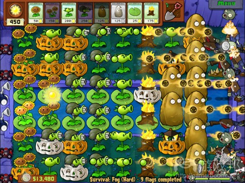 plants-vs-zombies1(from gamasutra)