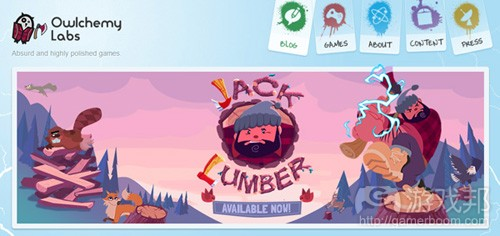 Jack_Lumber_Available(from gamedev)