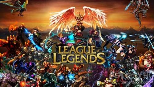 League-of-Legends(from  League of Legends)