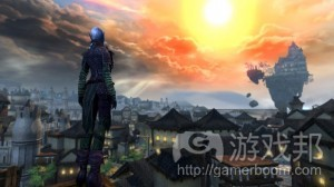 Neverwinter(from games)