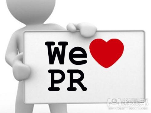 PR(from yuandekai)