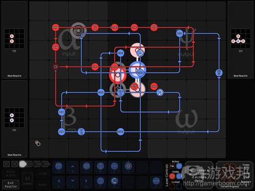 SpaceChem(from pcgamer.com)