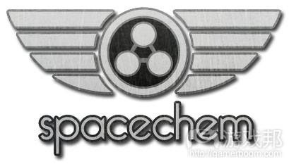 Spacechem_logo(from wikipedia)