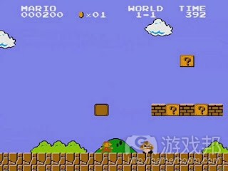 Super Mario Bros Theme(from kevingda.blogspot)