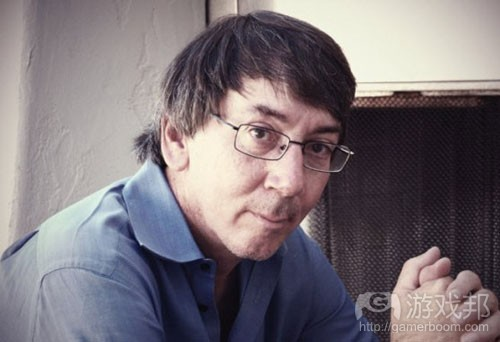 Will Wright(from venturebeat)
