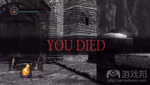 You-died(from gamedev)