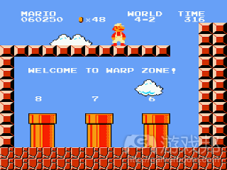 super mario bros.(from kevingda.blogspot)