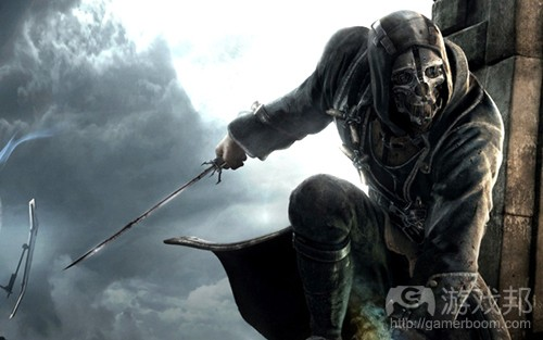 Corvo(from imoustacheyousomequestions)