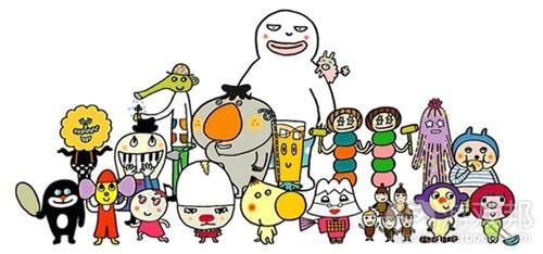 Dekoboko and Friends(from gamasutra)