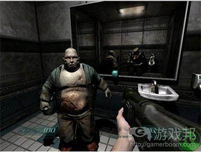 Doom3Gamespy(from game-wisdom)