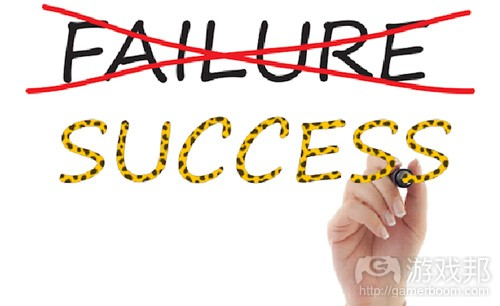 Failure-Success(from blog.cheetahlearning)