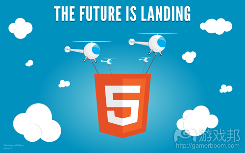 HTML5(from thedroidguy.com)