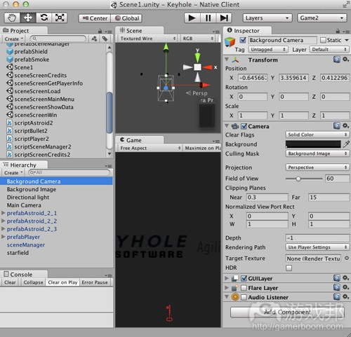 KeyShot_Background_Camera(from gamasutra)