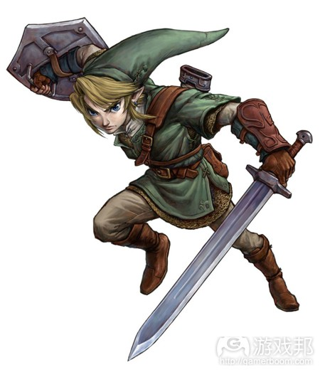 Link(from imoustacheyousomequestions)