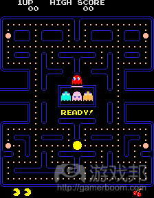 Pac-man(from whachootalkinboutwillis)