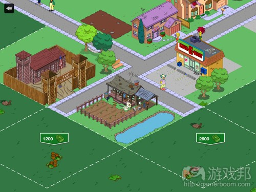 Springfield(from gameanalytics)