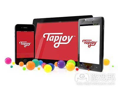 Tapjoy(from tigerstartups)