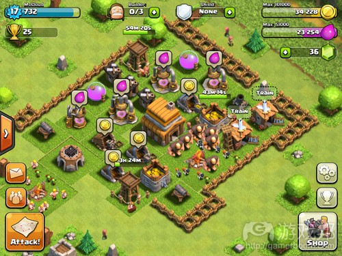 clash-of-clans(from finalcheckpoint)
