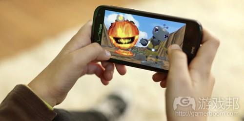 mobile-gaming(from spilgames)