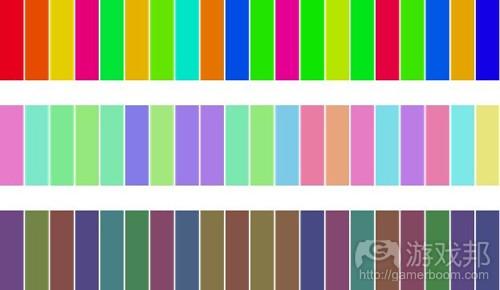 random hue(from devmag)