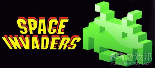 space invaders(from kehuan)