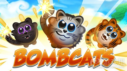 Bombcats(from radiangames)
