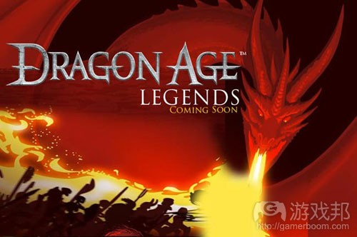 Dragon Age Legends(from media-freaks)