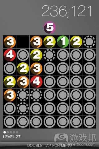 Drop7(from gamasutra)