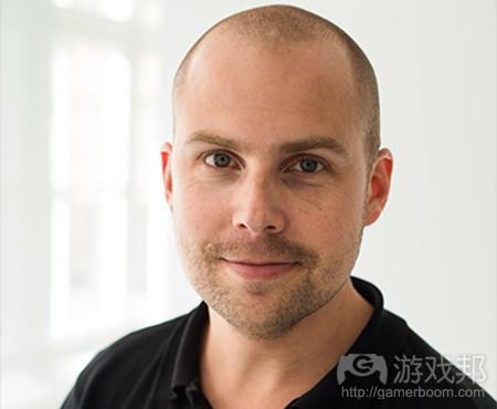 Emil Ovemar(from pocketgamer)