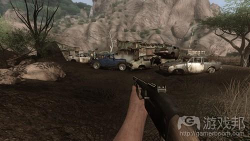 FC2_UI(from gamedev.tutsplus)