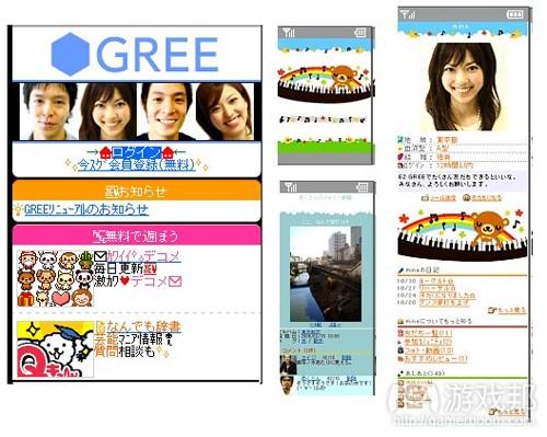 GREE(from 91shouce.com)