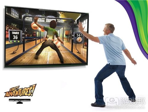 Kinect_Adventures(from hongkiat.com)