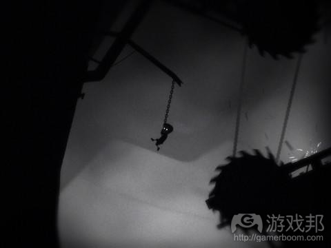 Limbo(from gamezebo)